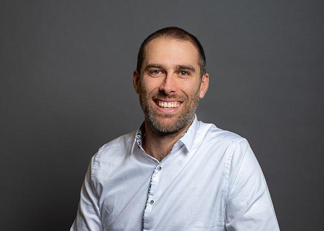 Maxime Bertrand Patenaude, TLA